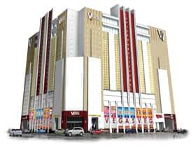 北海道 ベガスベガス札幌店 札幌市中央区北4条西 外観写真
