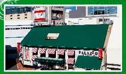 千葉県 パラッツォ船橋店 船橋市本町 外観写真
