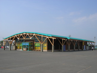北海道 ダイナム砂川店 砂川市空知太西6条 外観写真