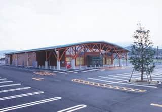 滋賀県 ダイナム滋賀湖南店 湖南市柑子袋 外観写真