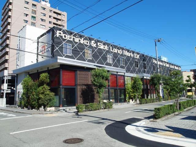 兵庫県 ランドマークEX 姫路市東延末 外観写真