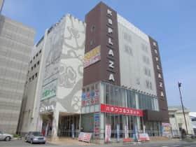 長崎県 ケイズプラザ大波止 長崎市元船町 外観写真