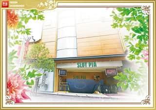 神奈川県 スロットPIA ラ チッタ デッラ 川崎市川崎区小川町 外観写真