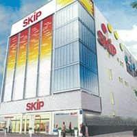 神奈川県 SKIP新横浜店 横浜市港北区新横浜 外観写真
