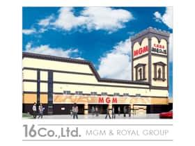 茨城県 MGM境店 猿島郡境町(その他) 外観写真