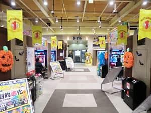 静岡県 マルハン萩原店ライト館 御殿場市萩原 画像1