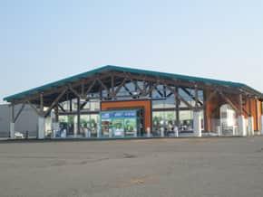 新潟県 ダイナム見附店 見附市上新田町 外観写真