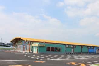 栃木県 ダイナム栃木さくら店 さくら市馬場 外観写真