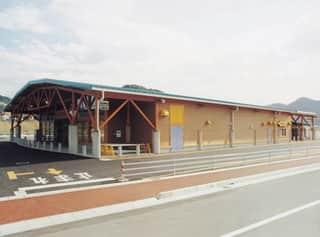 高知県 ダイナム高知須崎店 須崎市桐間南 外観写真