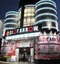 SLOT ARROW 深井店