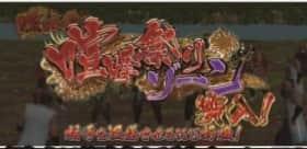 喧嘩祭ゾーン