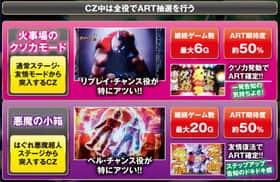 キン肉マン 夢の超人タッグ編のCZの紹介
