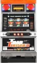 岡崎産業株式会社 TRAD THUNDER BLACK 筐体