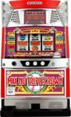 マックスノトリプルクラウンWⅡ-30