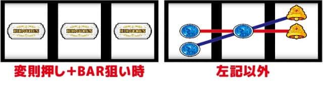 クレアの秘宝伝4(クレア4)のRT突入リプレイ