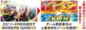 TVアニメーション 弱虫ペダルの3種類の上乗せ特化ゾーンの紹介