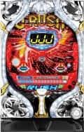 株式会社ジェイビー CR J-RUSH4 HSJ 筐体