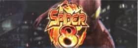 スパイダー8