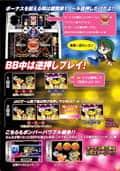 株式会社SANKYO 夢夢ワールドDX ゲームフロー