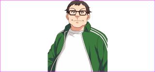 絶対衝激III キャラクター 吉田琢磨