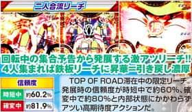 CR TVアニメーション 弱虫ペダルの二人合流リーチ