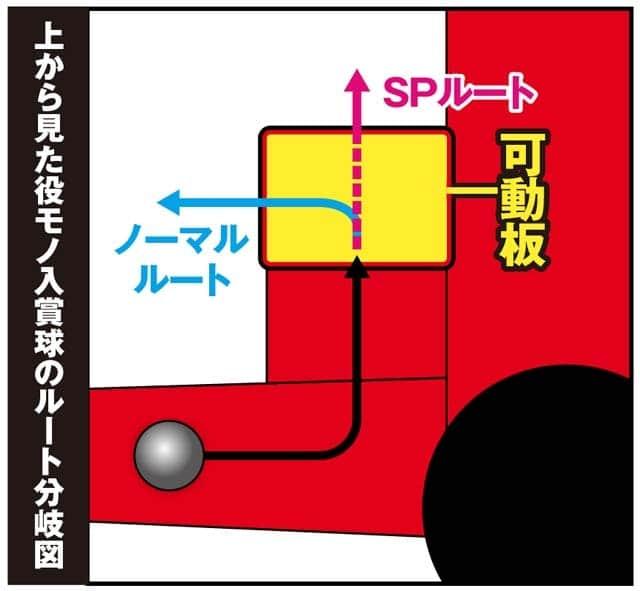 Pスカイレーサーの基本情報