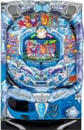 株式会社三洋物産 CR 大海物語スペシャル MTE15 筐体