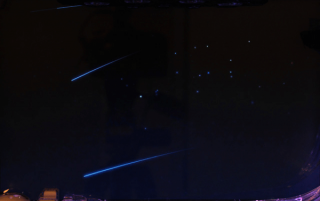 ハイパーブラックジャック ナイトカジノ 設定示唆 流れ星