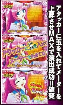 恋姫†夢想のドッキどきBONUSの紹介