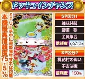 恋姫夢想 ZAのドッキュインチャンス