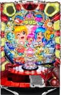 株式会社三洋物産 CR GO!GO!マリン ミラクル★バケーション 筐体