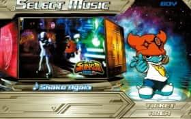 SHAKEⅢ SIDE-Aの楽曲