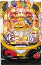 Pスーパー海物語IN JAPAN2 金富士319Ver.