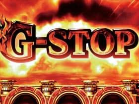 G-STOPの突入契機