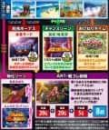 KPE株式会社 戦国コレクション3 ゲームフロー