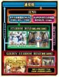 株式会社ニューギン PAガラスの仮面N-K1 ゲームフロー