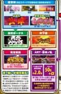 株式会社大都技研 政宗2 ゲームフロー