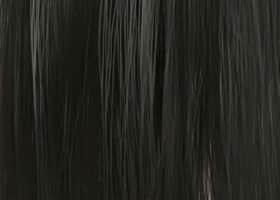 髪の毛予告