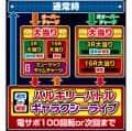 株式会社SANKYO CRフィーバーマクロスフロンティア3 ゲームフロー