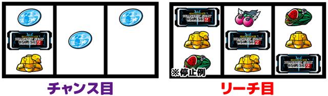 ファンタシースターオンライン2 チャンス役の停止型2
