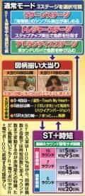 株式会社三洋物産 CRA大海物語スペシャルWithアグネス・ラム ゲームフロー