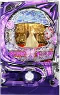 株式会社SANKYO CRFEVER KODA KUMI LEGEND LIVE ミドルtype 筐体