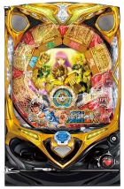"CR聖闘士星矢4 The Battle of""限界突破"""