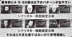 攻殻機動隊S.A.C. 2nd GIGのシナリオ詳細