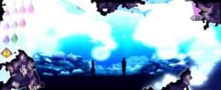 化物語2 スロットの画面ノイズ 天井減算示唆