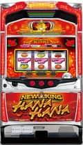 株式会社パイオニア ニューキングハナハナ-30 筐体
