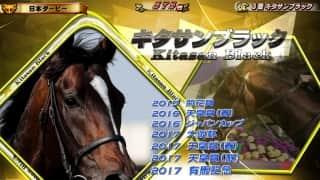 G1優駿倶楽部2(ダービークラブ2)のpv