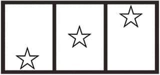 G1優駿倶楽部2(ジーワンダービクラブ2)の出目(うまうま目)