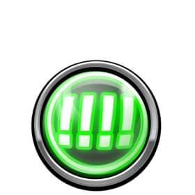 G1優駿倶楽部2(ダービークラブ2)の!4個のアイコン