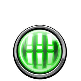 G1優駿倶楽部2(ダービークラブ2)の!6個のアイコン